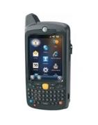 Terminaux portables PDA Megacom