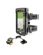 Terminaux portables mains-libres Megacom
