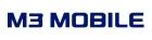 Terminaux d'inventaire et PDA portables codes-barre M3-Mobile Megacom